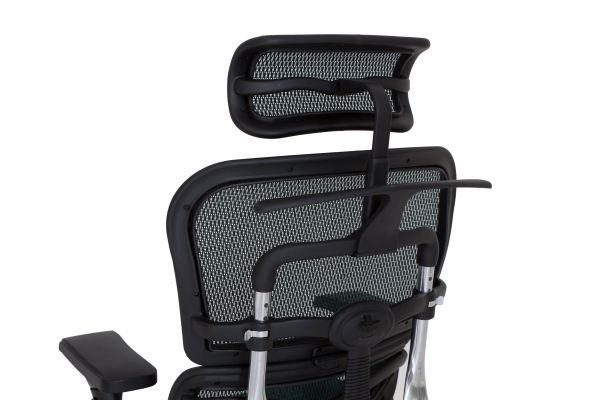Эргономичное компьютерное кресло Comfort Seating Ergohuman Standart вешалка