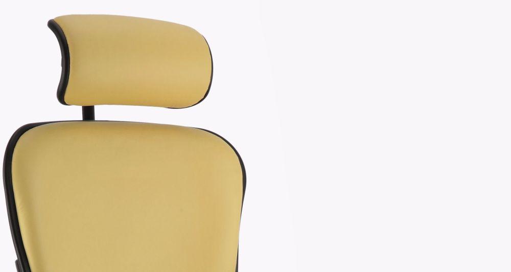 Эргономичное компьютерное кресло Comfort Seating Ergohuman Standart подголовник