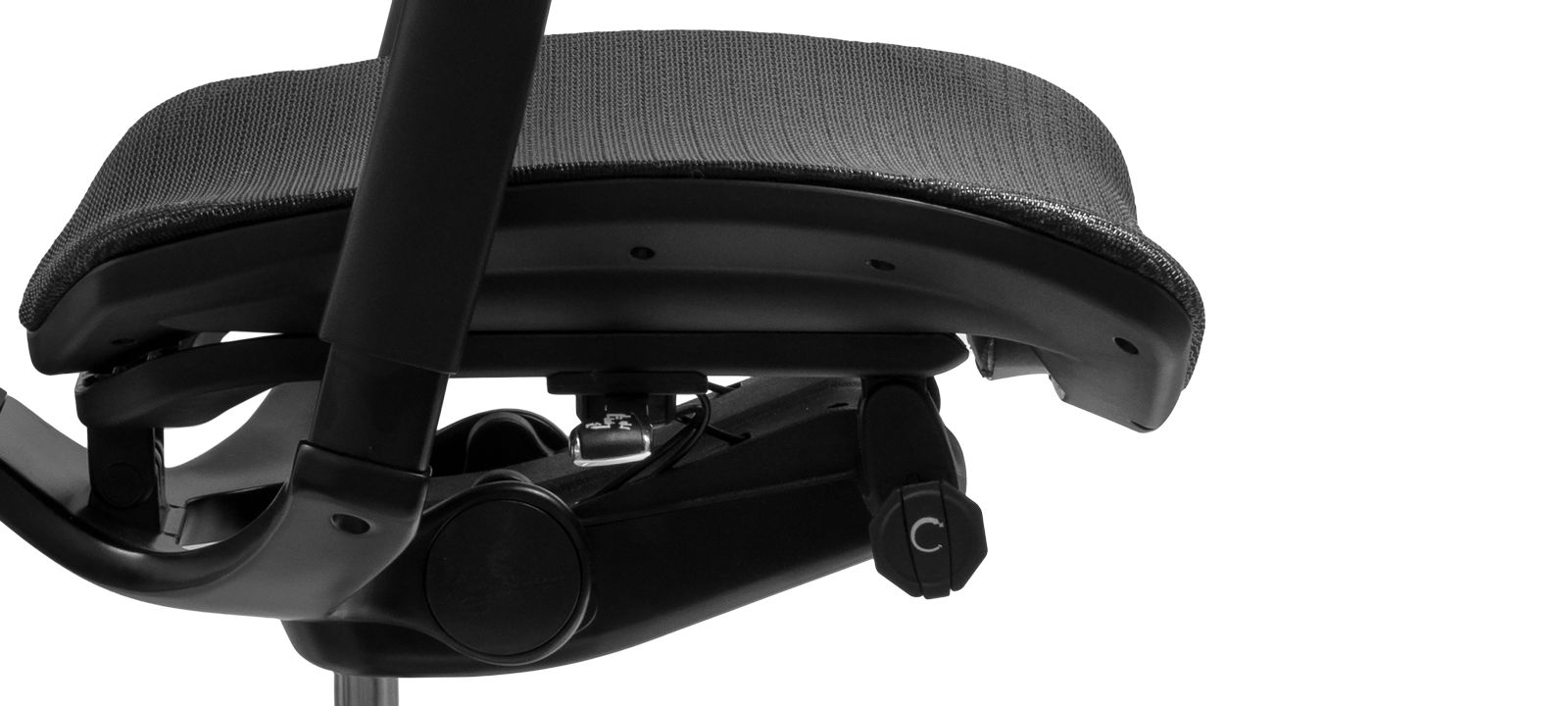 Эргономичное компьютерное кресло Сomfort Seating Mirus механизмы