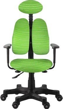 Эргономичное кресло Duorest Lady DR-7900